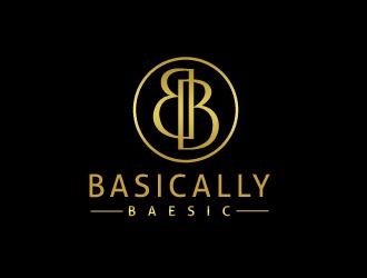 Basically Baesic logo design
