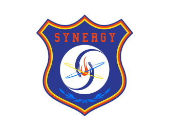 Synergy logo design