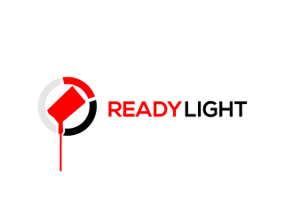 ReadyLight or RL logo? logo design