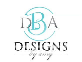 Designs By Amy logo design