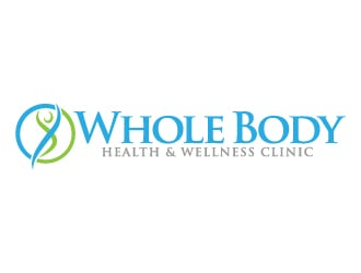 WHOLE BODY INSTITUTE logo design