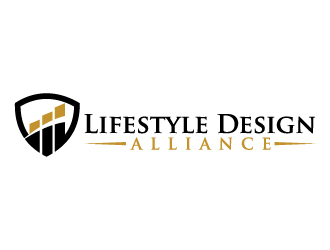 Lifestyle Design Alliance logo design