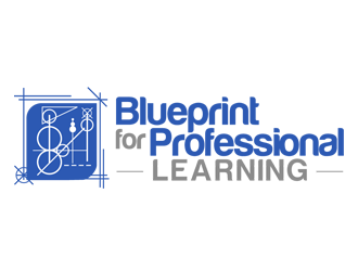 Blueprint to professional learning logo design 48hourslogo blueprint to professional learning logo design concepts 32 malvernweather Images