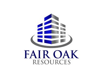 Fair Oak Resources LLC logo design