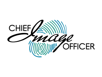 Chief Image Officer logo design