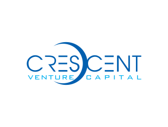 Crescent Capital or Crescent Ventures or Crescent Capital Advisors logo design