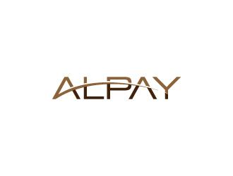 ALPAY logo design
