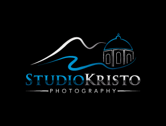 Studio Kristo logo design