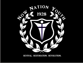 Now Nation Youth logo design