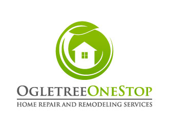 Ogletree One Stop logo design