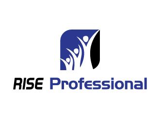 RISE Professional logo design