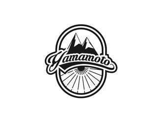 Yamamoto logo design
