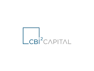 CBI(2) Capital logo design