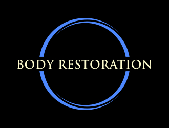 Body Restoration LLC logo design