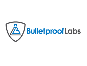 Bulletproof Labs logo design