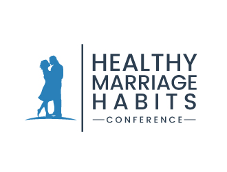 Healthy Marriage Habits logo design