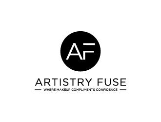 Artistry Fuse logo design