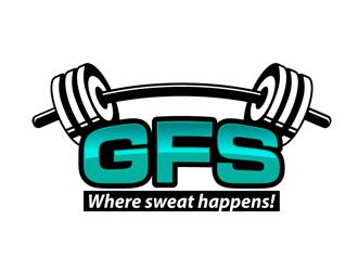 GFS logo design