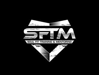 SFTM logo design