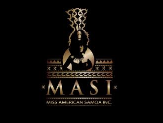 MASI logo design