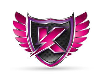 Kemah logo design