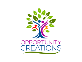 Opportunity Creations logo design