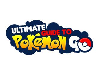 Ultimate Guide to Pokémon Go logo design