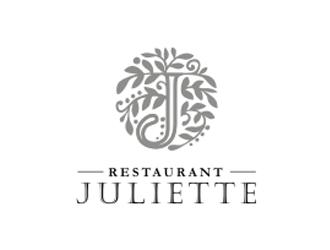Juliette's logo design