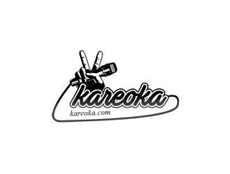 kareoka logo design