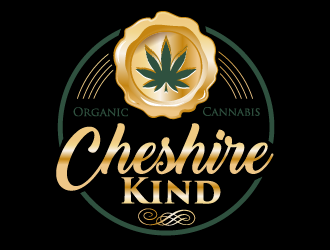 Cheshire Kind logo design