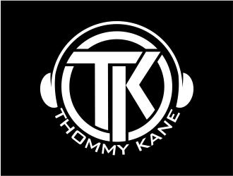 Thommy Kane logo design