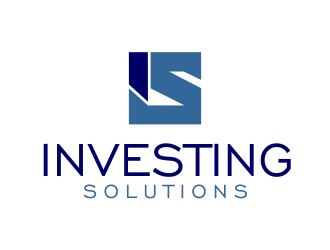 Investing Solutions logo design