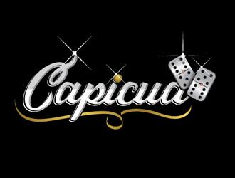 Capicua logo design