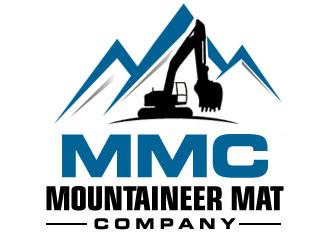 mountaineer logo. mountaineer mat company logo design concepts #81