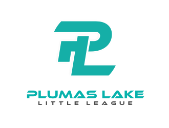 Plumas Lake LittleLeague logo design