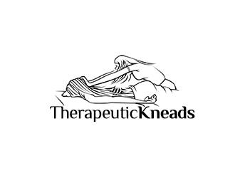Therapeutic Kneads logo design