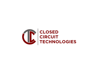 Closed Circuit Technologies logo design