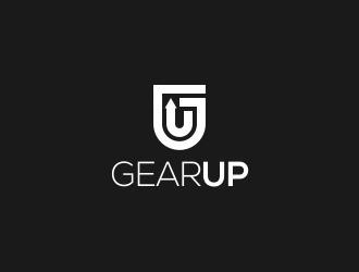 Gear-UP, Gear UP or GEAR-UP GEAR UP logo design
