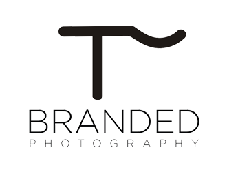 Branded Photography logo design