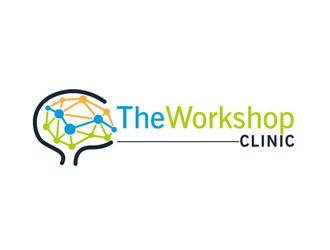 The Workshop Clinic logo design