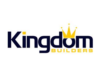 Kingdom Builders logo design