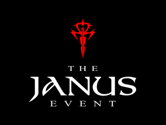 The Janus Event logo design