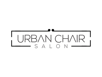 Urban Chair logo design - 48HoursLogo.com