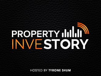 Property Investory logo design