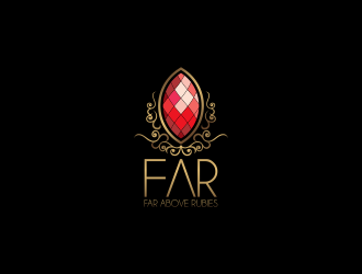 FAR logo design