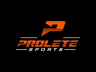 Prolete Sports logo design