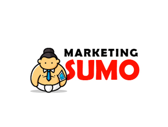 Marketing Sumo logo winner