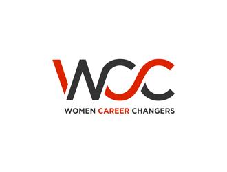 WCC logo design