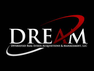 Diversified Real Estate Acquisitions & Management, LLC     DREAM logo design