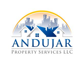 Andujar Property Services LLC logo design